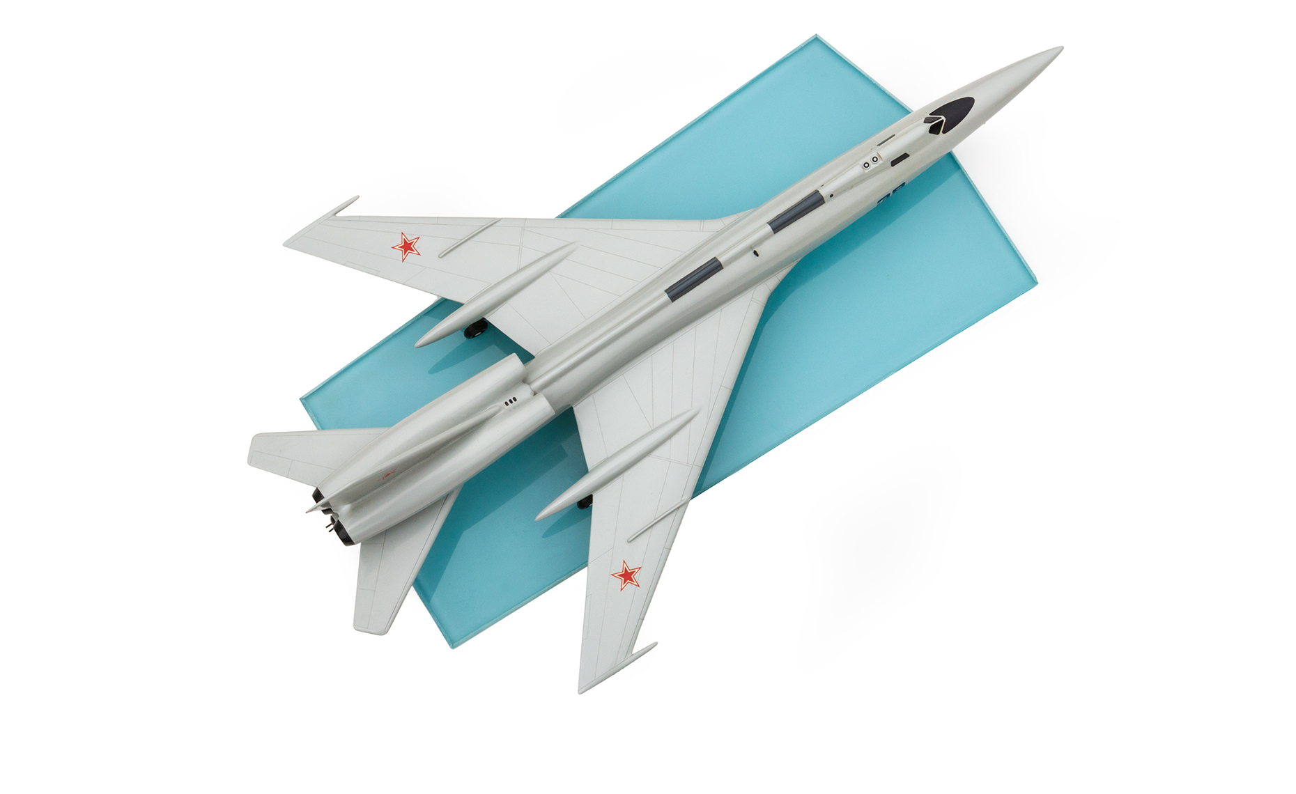 Tupolev Tu-22 Blinder model