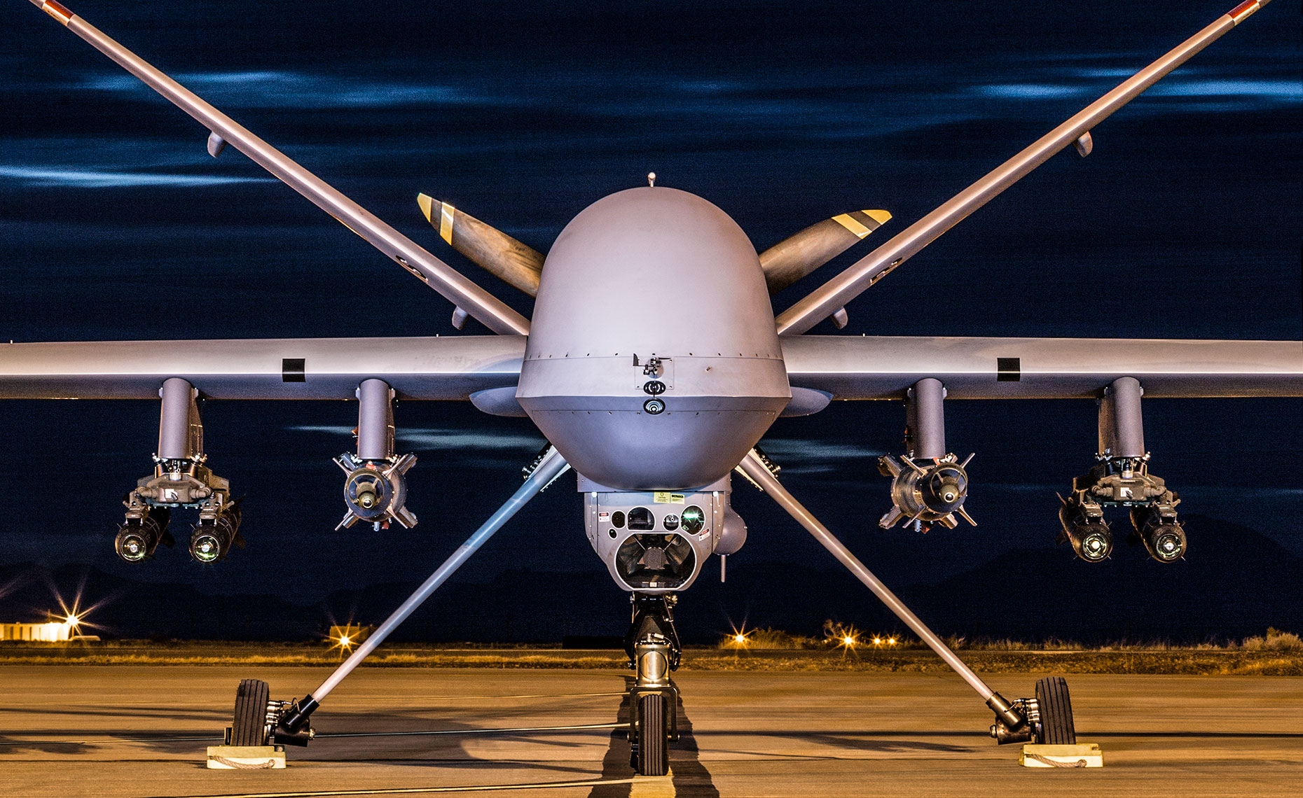General Atomics Predator