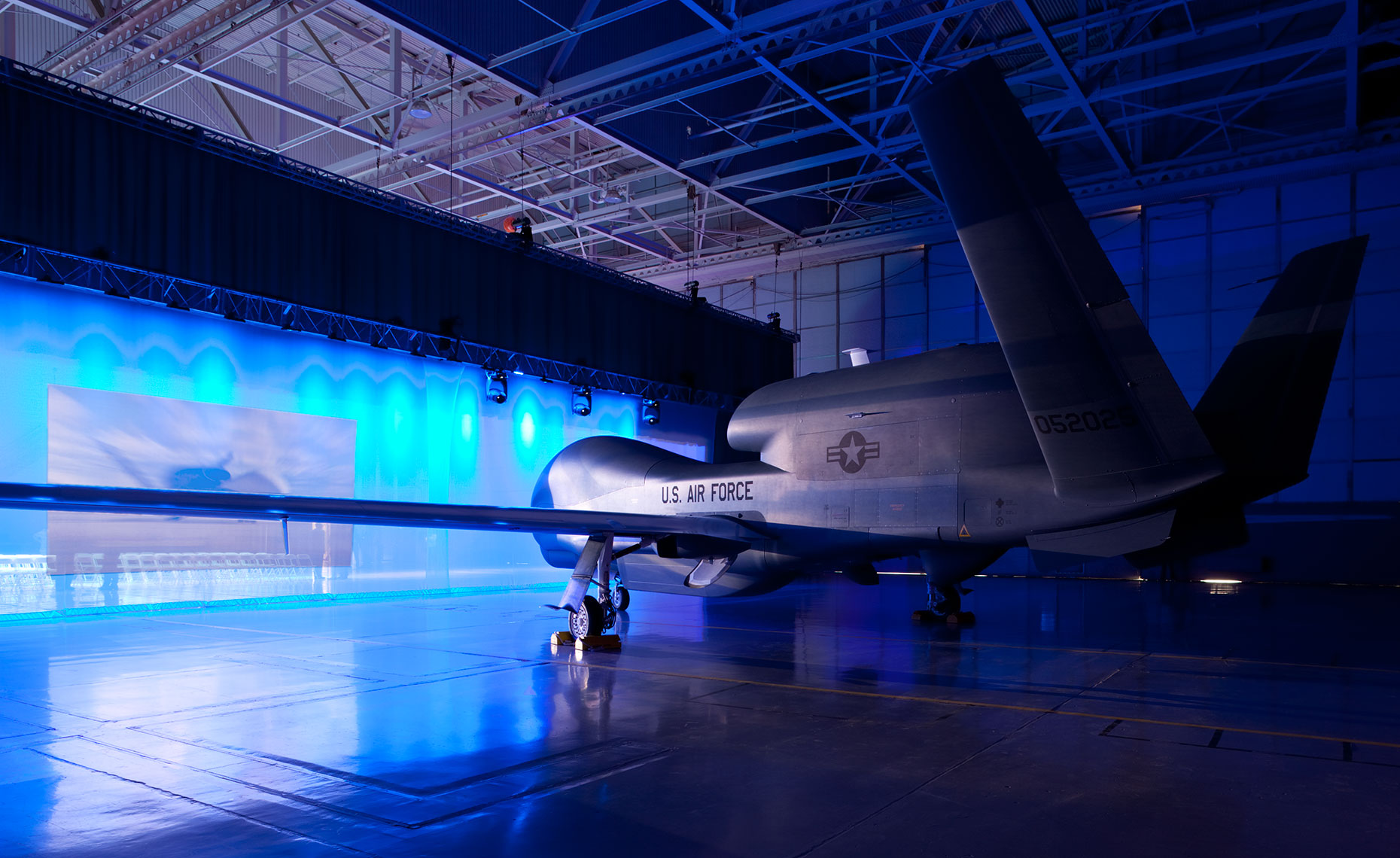 Northrop Grumman Global Hawk